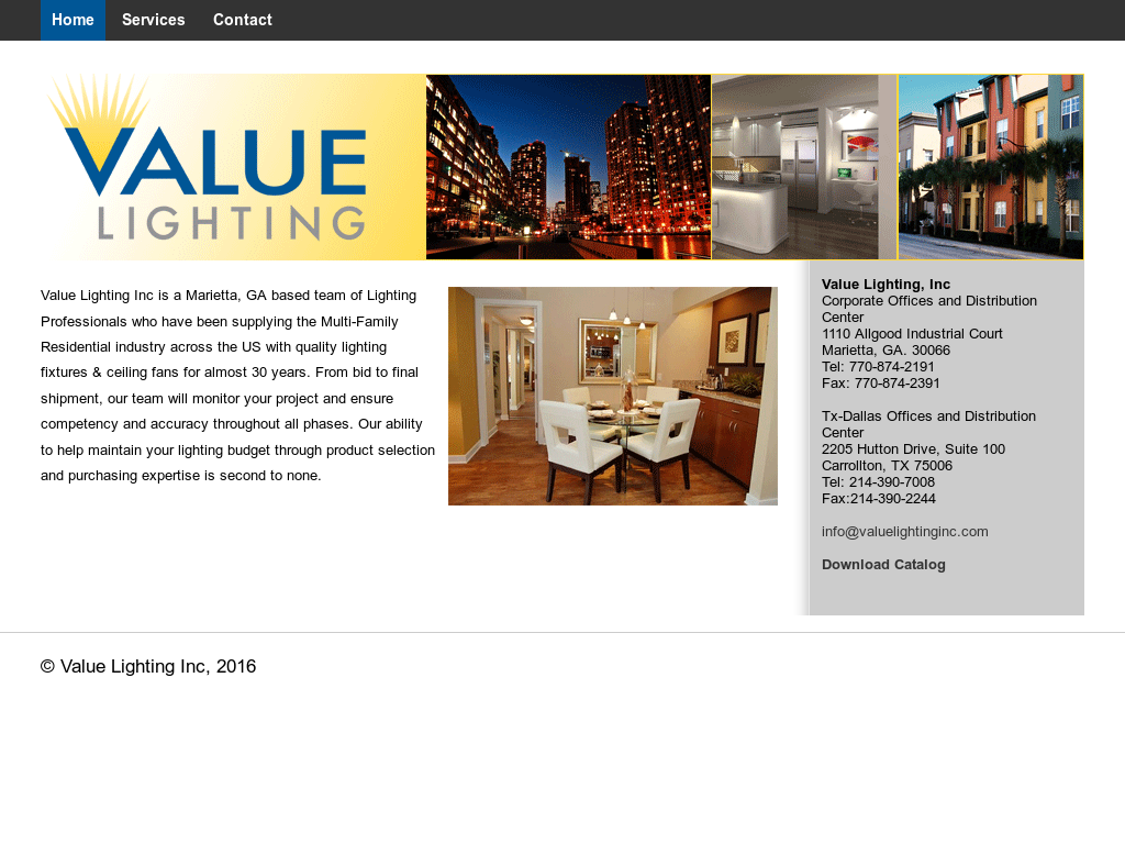 Value Lighting Compeors Revenue And Employees Owler Company Profile