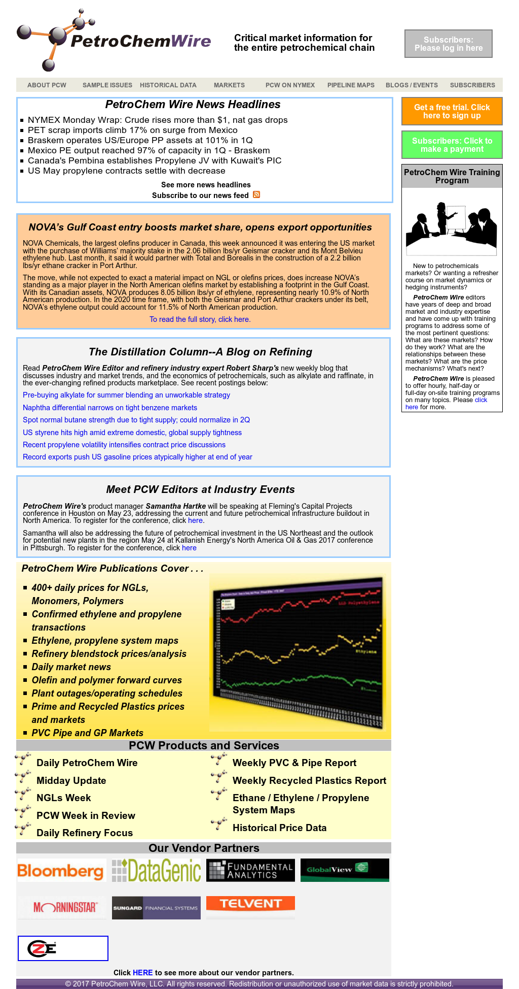 PetroChem Wire Competitors, Revenue and Employees - Owler Company ...