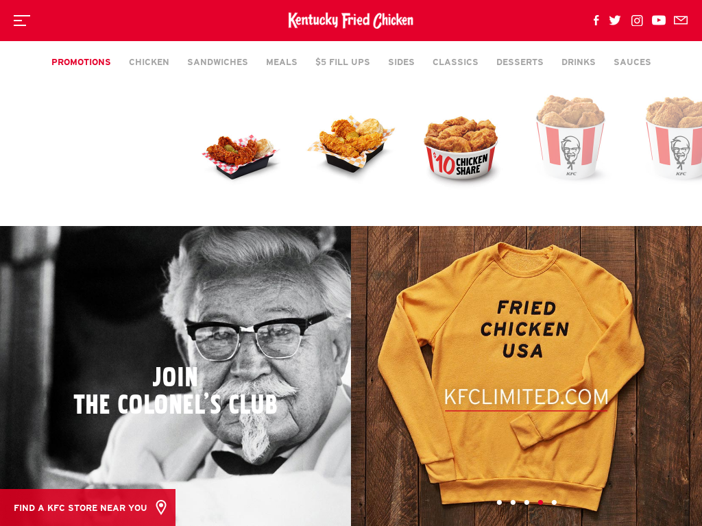 KFC Competitors, Revenue and Employees - Owler Company Profile
