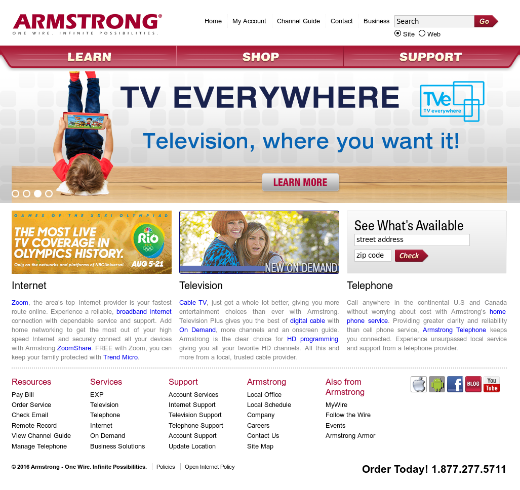 Armstrongonewire Competitors, Revenue and Employees - Owler Company ...