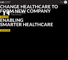 Change Healthcare Competitors, Revenue and Employees - Owler
