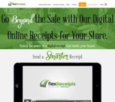 7824de81f6 flexReceipts Competitors, Revenue and Employees - Owler Company Profile
