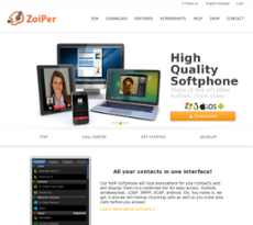 Zoiper Competitors, Revenue and Employees - Owler Company