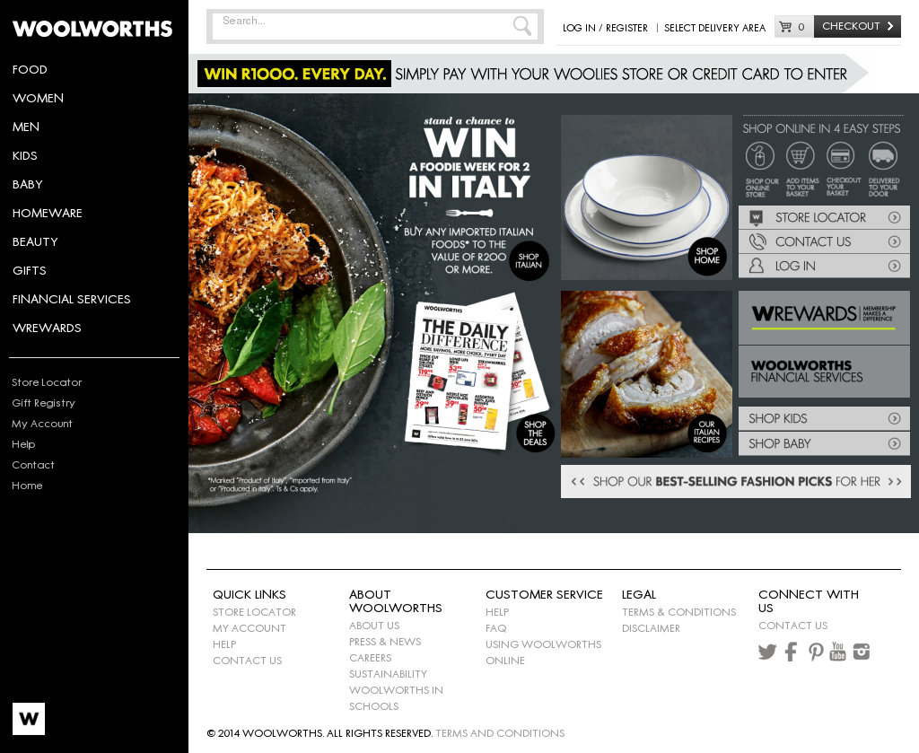 Woolworths Competitors, Revenue and Employees - Owler