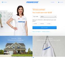 Progressive website history
