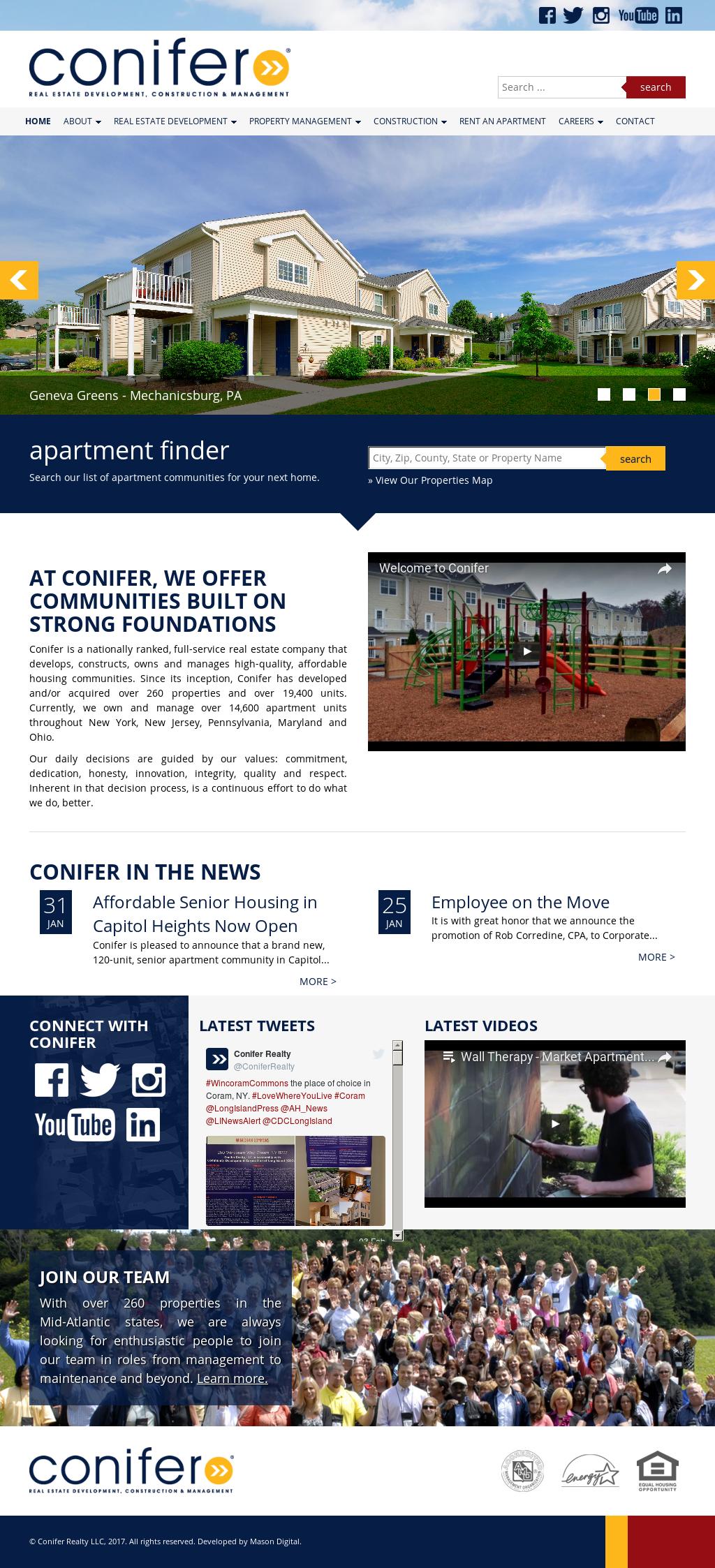 Coniferllc Competitors, Revenue and Employees - Owler