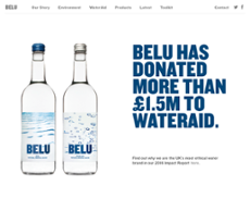 Belu Competitors, Revenue and Employees - Owler Company Profile