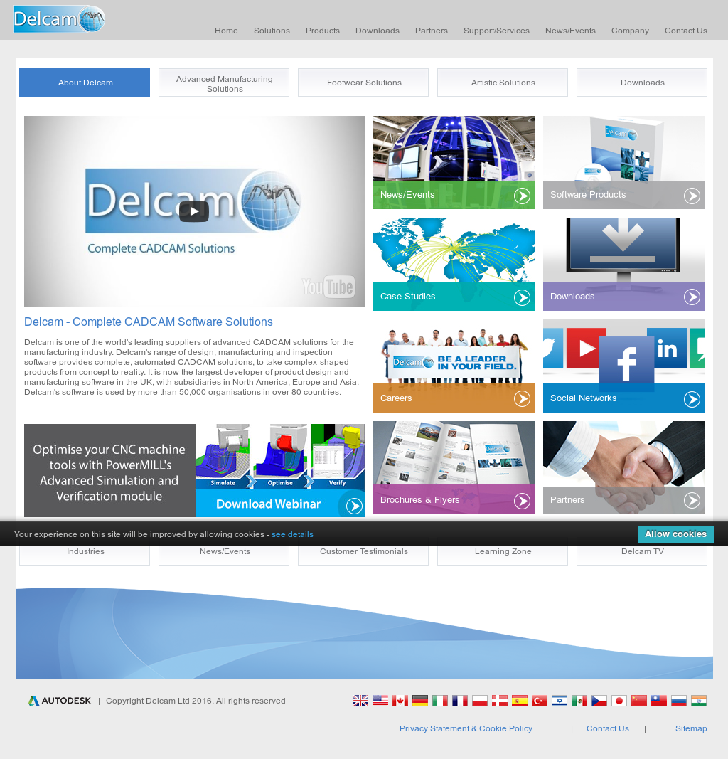 Delcam Competitors, Revenue and Employees - Owler Company