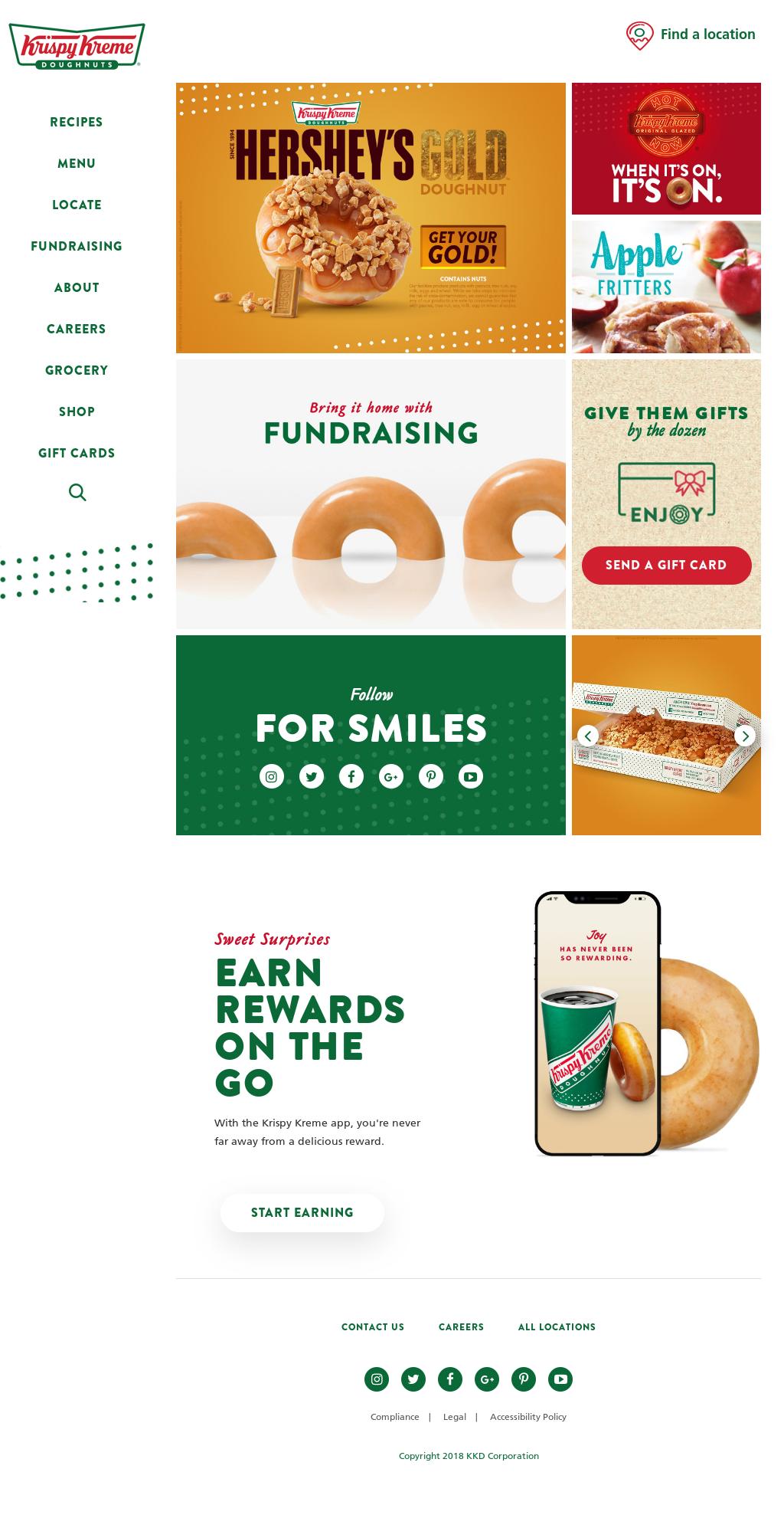 Krispy Kreme Competitors, Revenue and Employees - Owler Company Profile