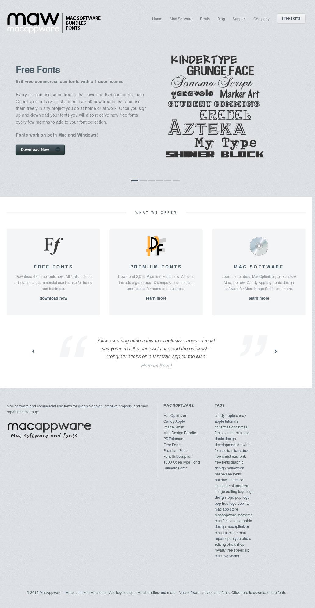 Owler Reports - Press Release: MacAppware : Every MacAppware App