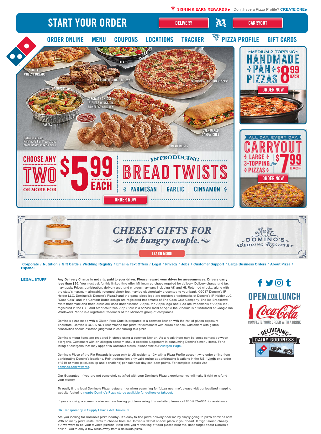 Domino\'s Pizza Competitors, Revenue and Employees - Owler Company ...
