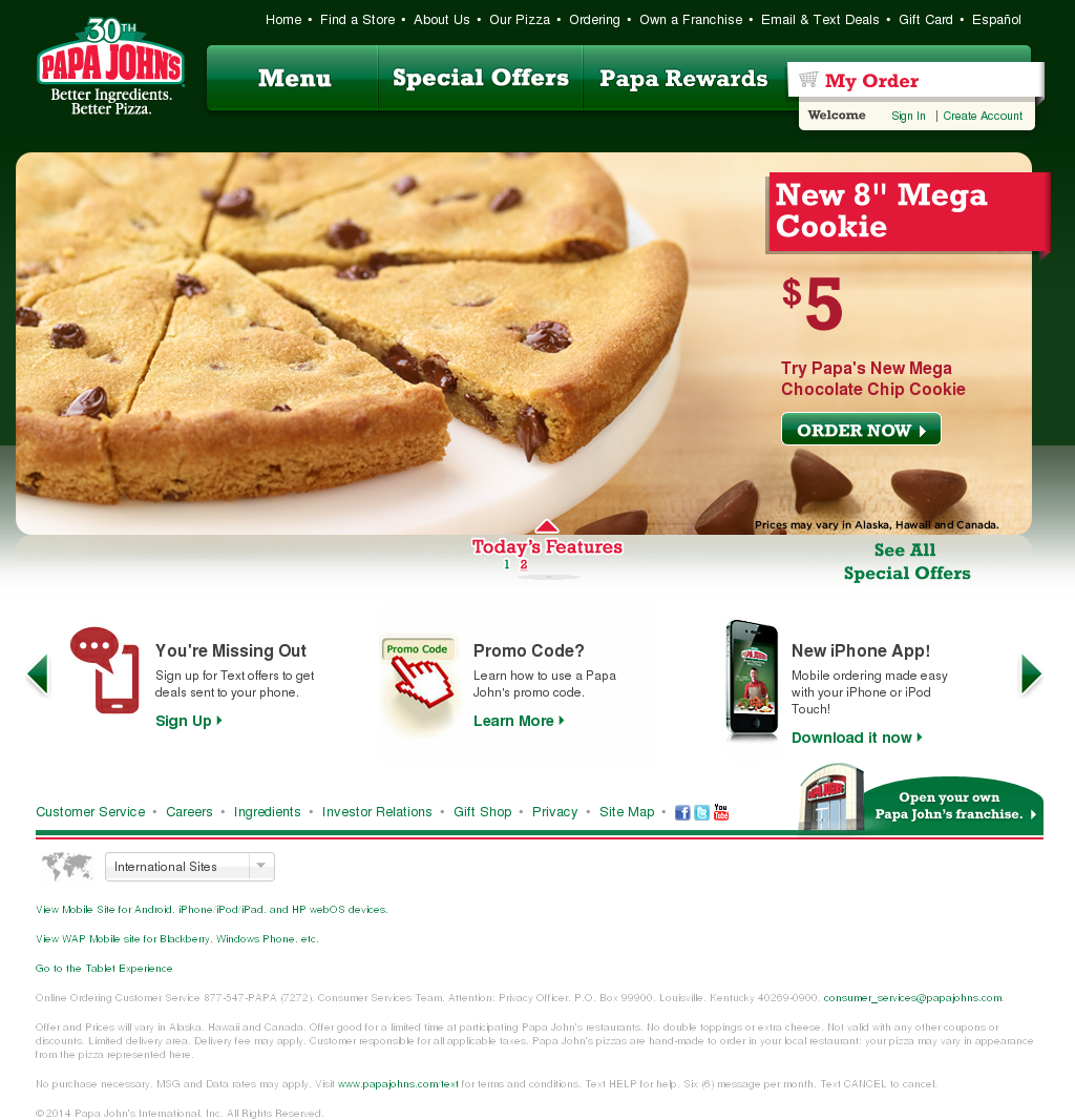 Papa John\'s Competitors, Revenue and Employees - Owler Company Profile