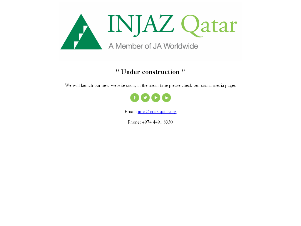 Injaz Qatar Competitors, Revenue and Employees - Owler Company Profile