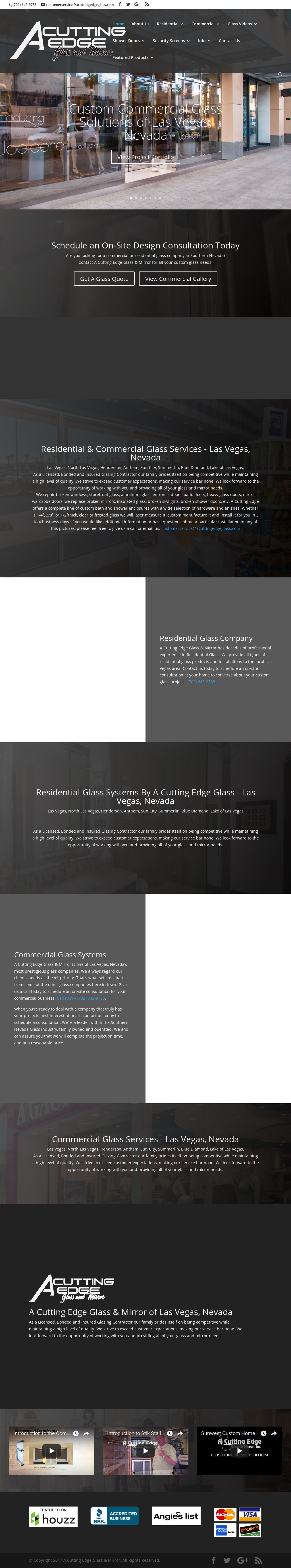Acuttingedgeglass Competitors Revenue And Employees