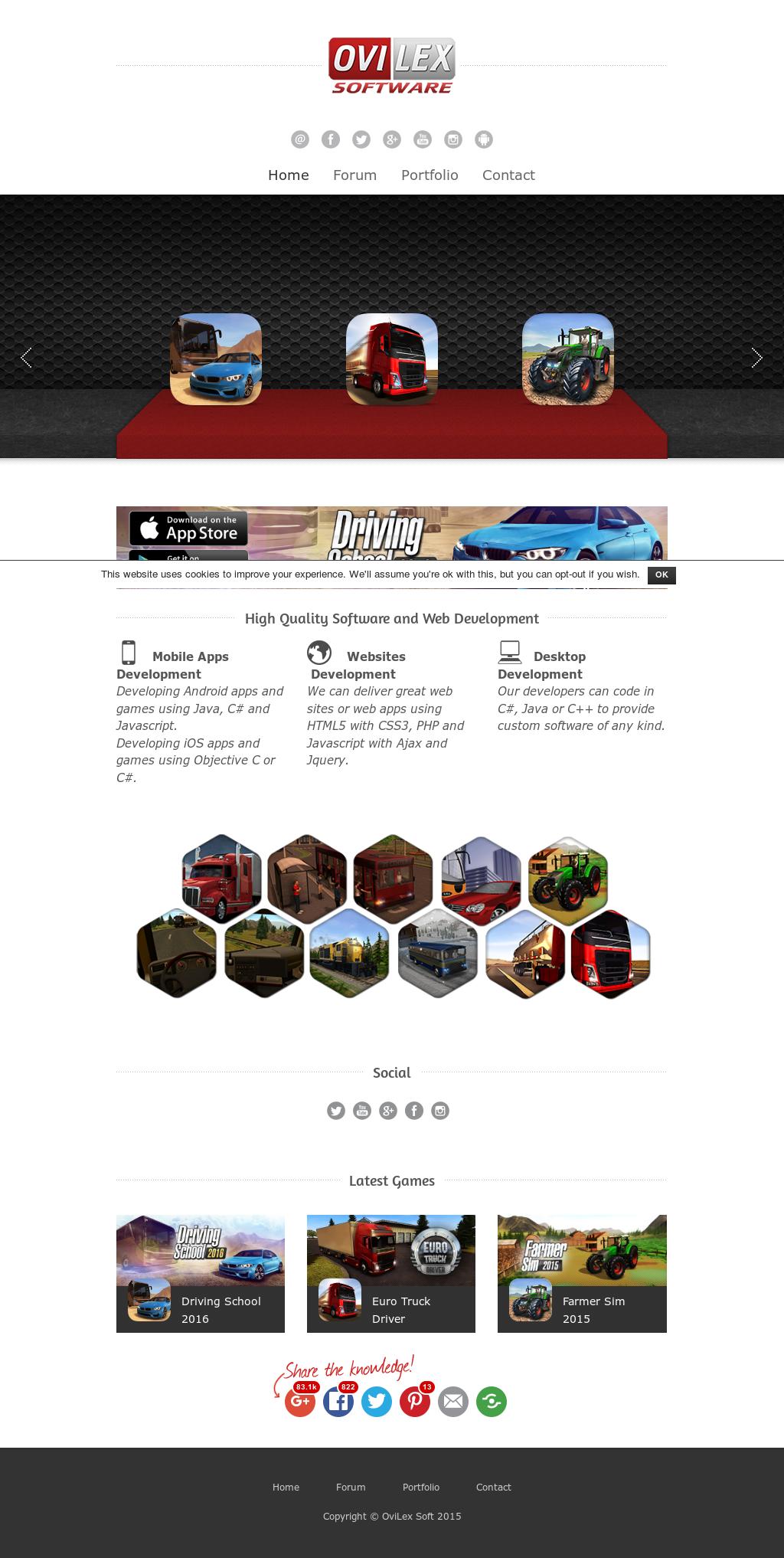 OviLex Competitors, Revenue and Employees - Owler Company Profile