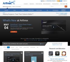 Arthrex Competitors, Revenue and Employees - Owler Company Profile