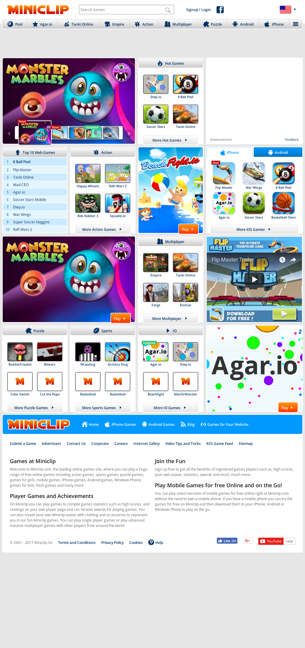 Miniclip Competitors, Revenue and Employees - Owler Company