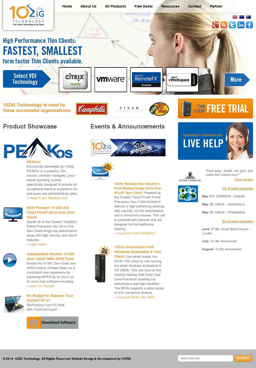 10ZiG Competitors, Revenue and Employees - Owler Company Profile