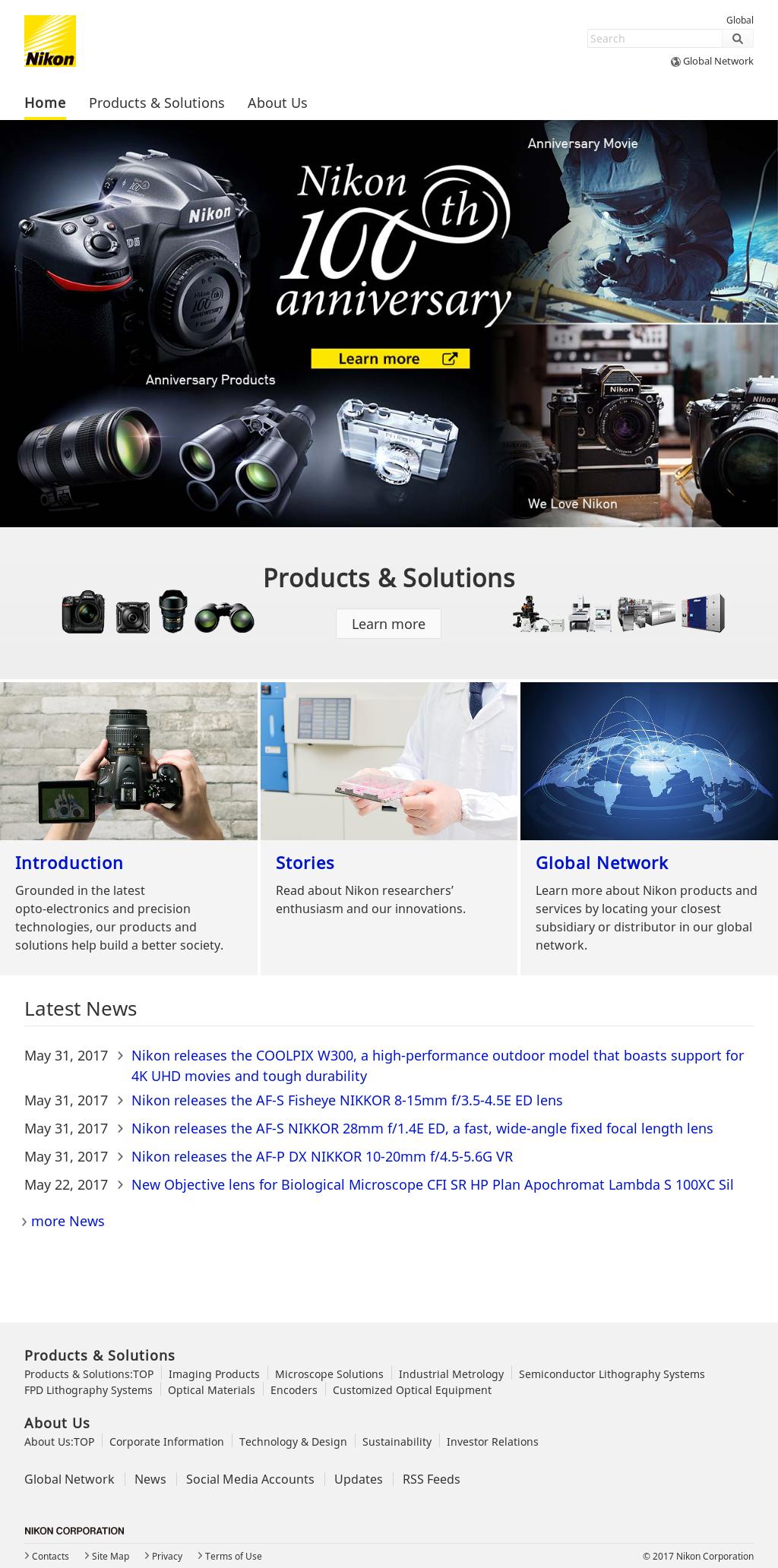 Nikon Competitors, Revenue and Employees - Owler Company Profile