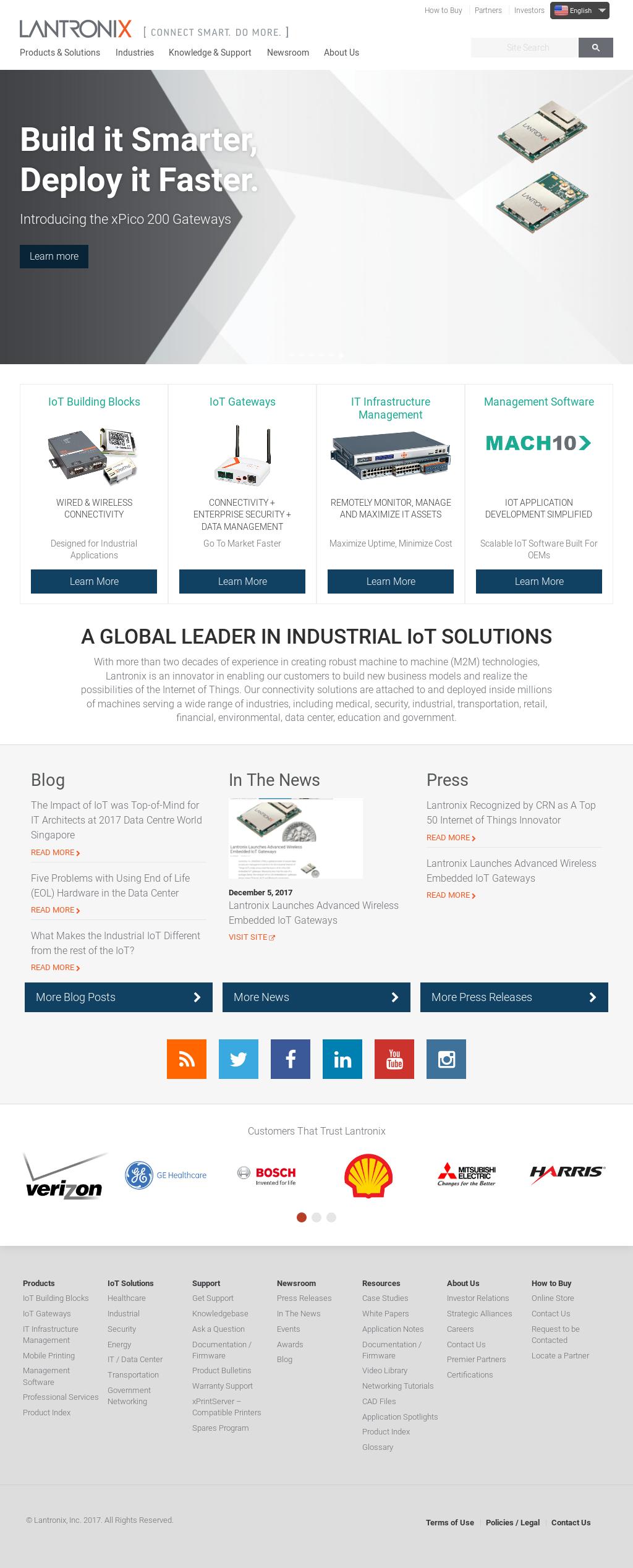 Lantronix Competitors, Revenue and Employees - Owler Company Profile