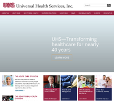 UHS Competitors, Revenue and Employees - Owler Company Profile