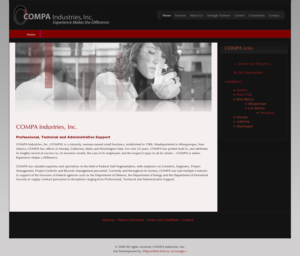 COMPA Competitors, Revenue and Employees - Owler Company Profile