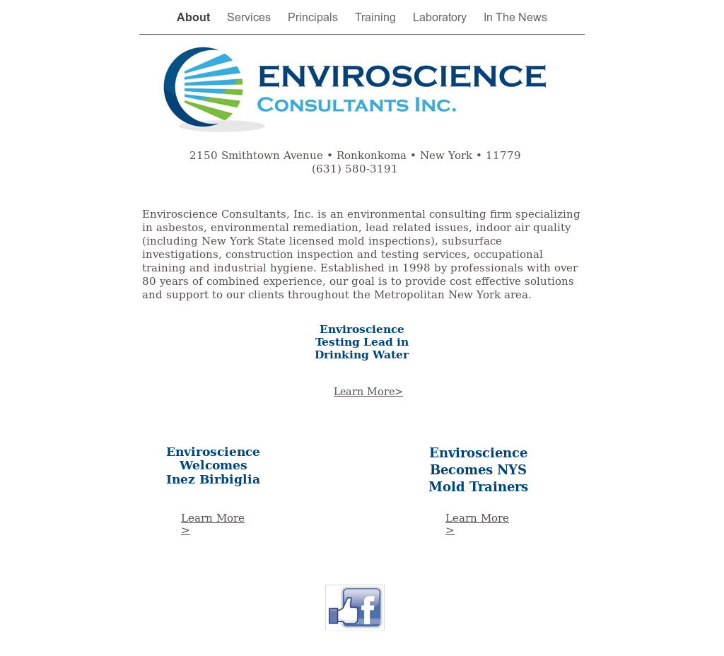 Envirohealth Competitors, Revenue and Employees - Owler