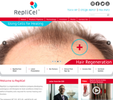 RepliCel Competitors, Revenue and Employees - Owler Company