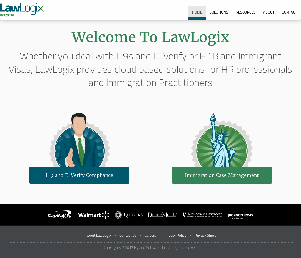 LawLogix Competitors, Revenue and Employees - Owler Company