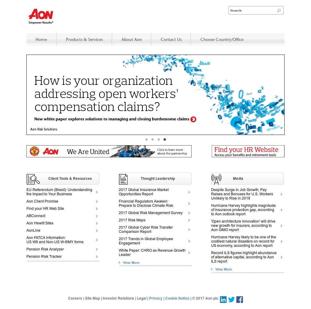 9e6897d96cad Aon Competitors