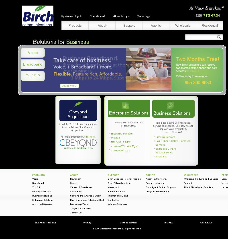 Birch Competitors, Revenue and Employees - Owler Company Profile