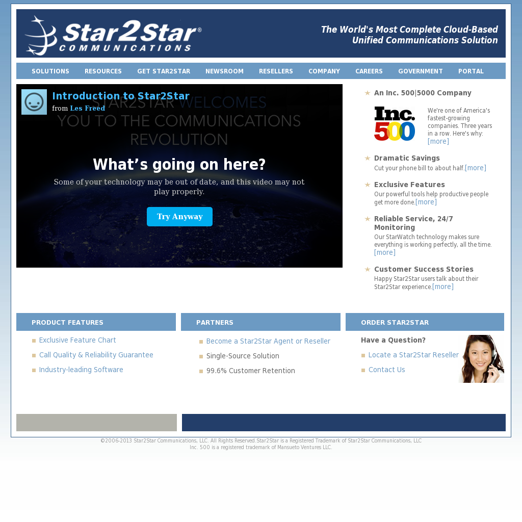 Star2Star Competitors, Revenue and Employees - Owler Company