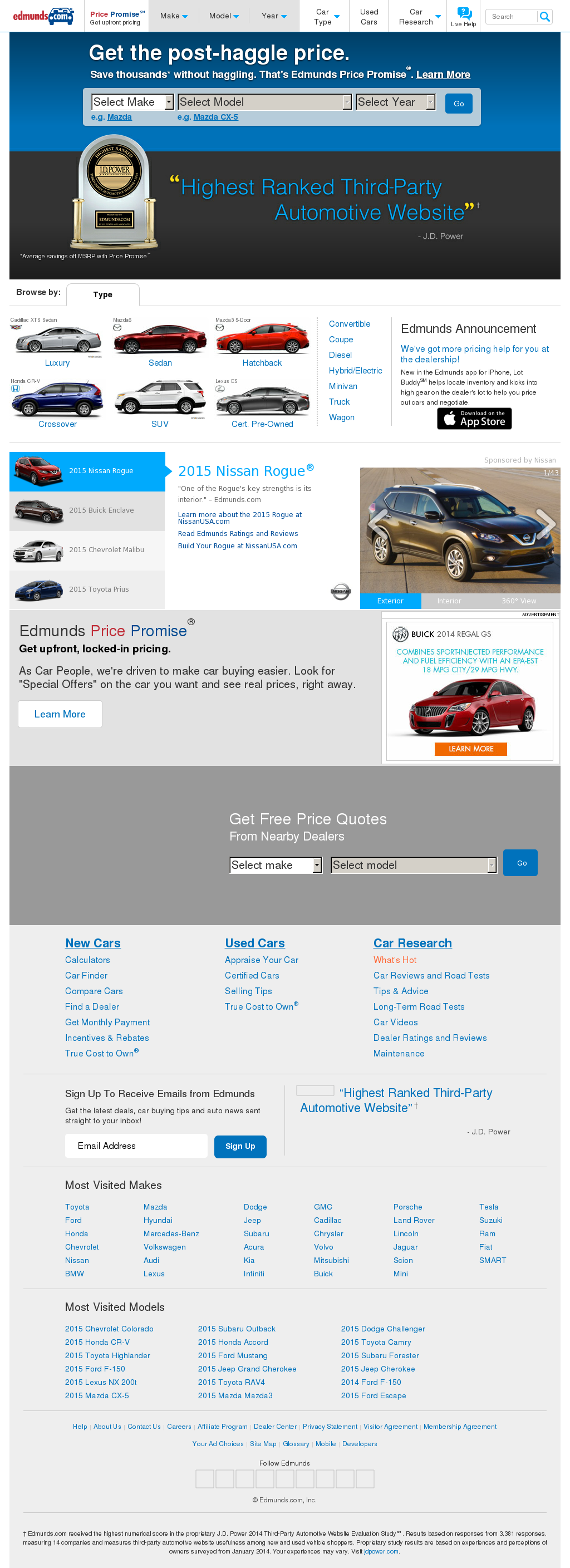 Edmunds petitors Revenue and Employees Owler pany Profile