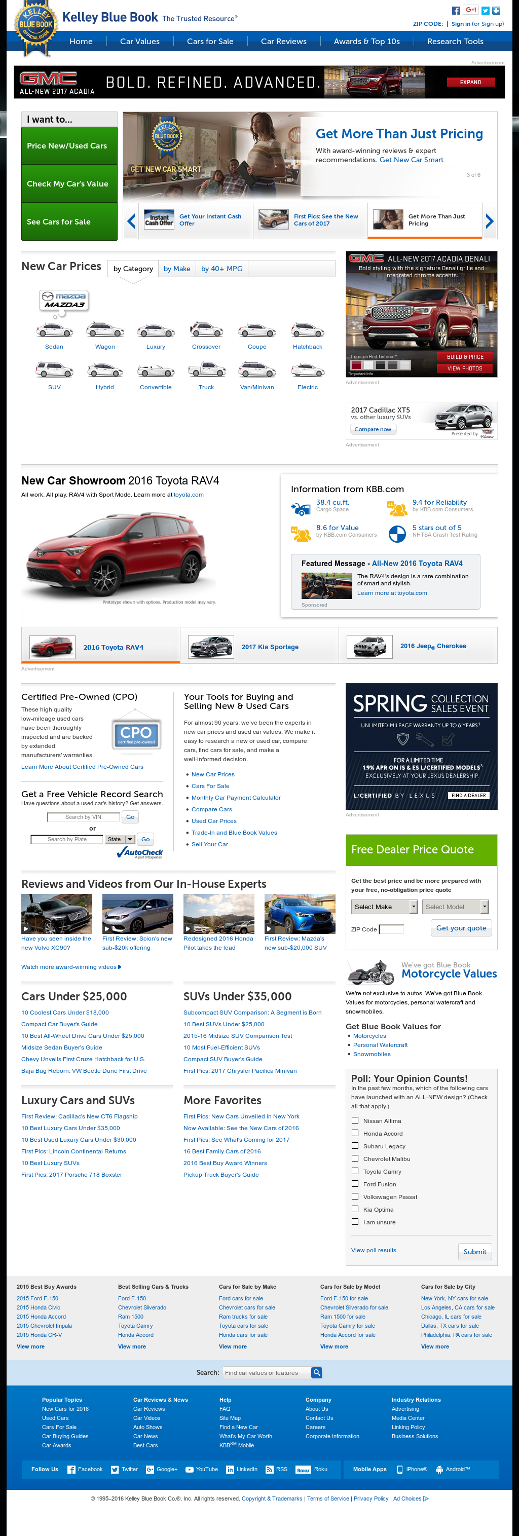 Kelley Blue Book Competitors, Revenue and Employees - Owler Company Profile