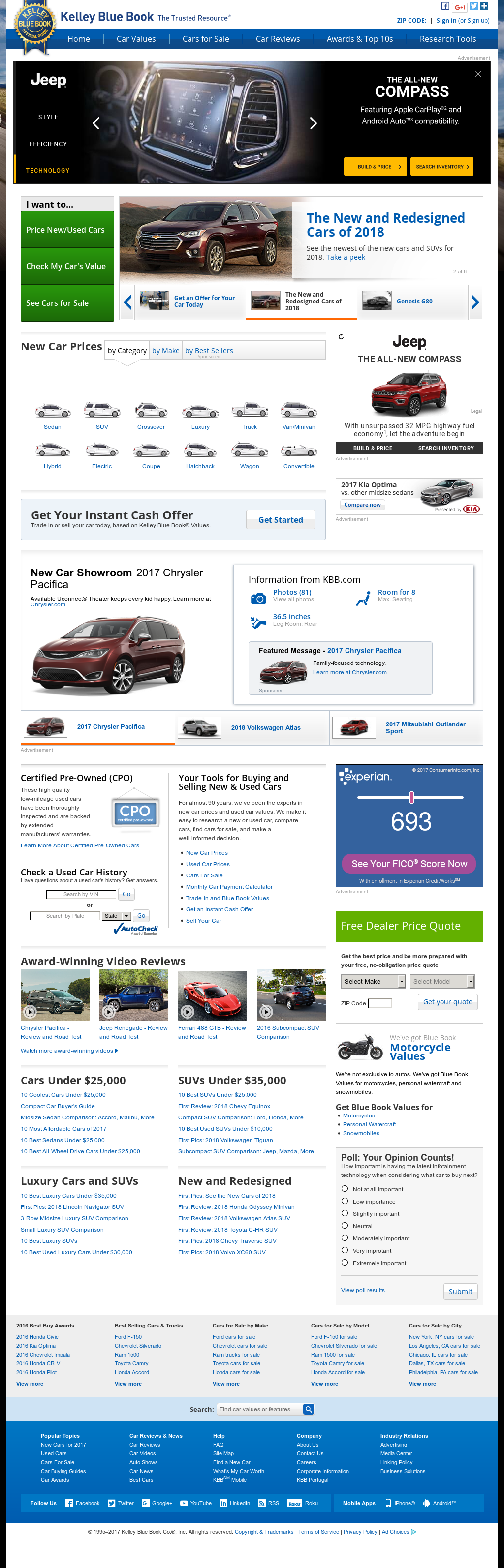 Kelley Blue Book petitors Revenue and Employees Owler pany