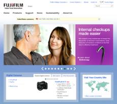 Fujifilm Competitors, Revenue and Employees - Owler Company