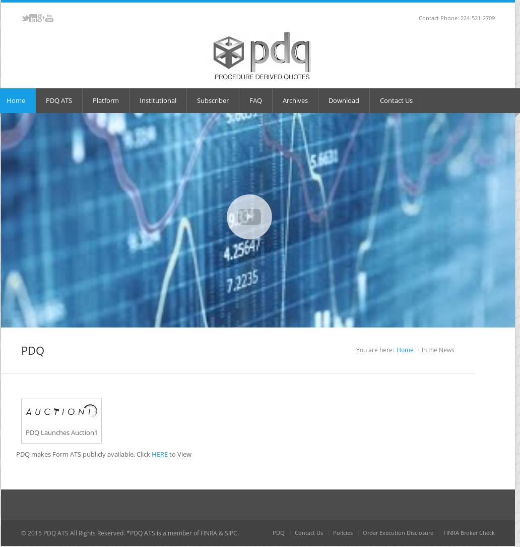 PDQ Enterprises Competitors, Revenue and Employees - Owler