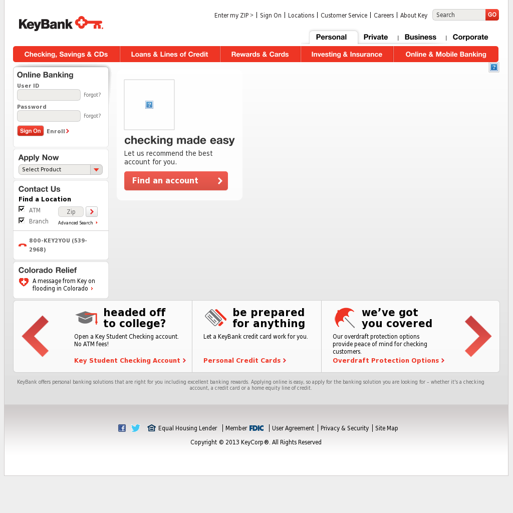 KeyBank Competitors, Revenue and Employees - Owler Company