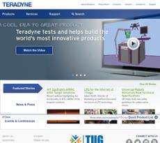Teradyne – Company Overview