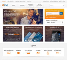 PNC Competitors, Revenue and Employees - Owler Company Profile