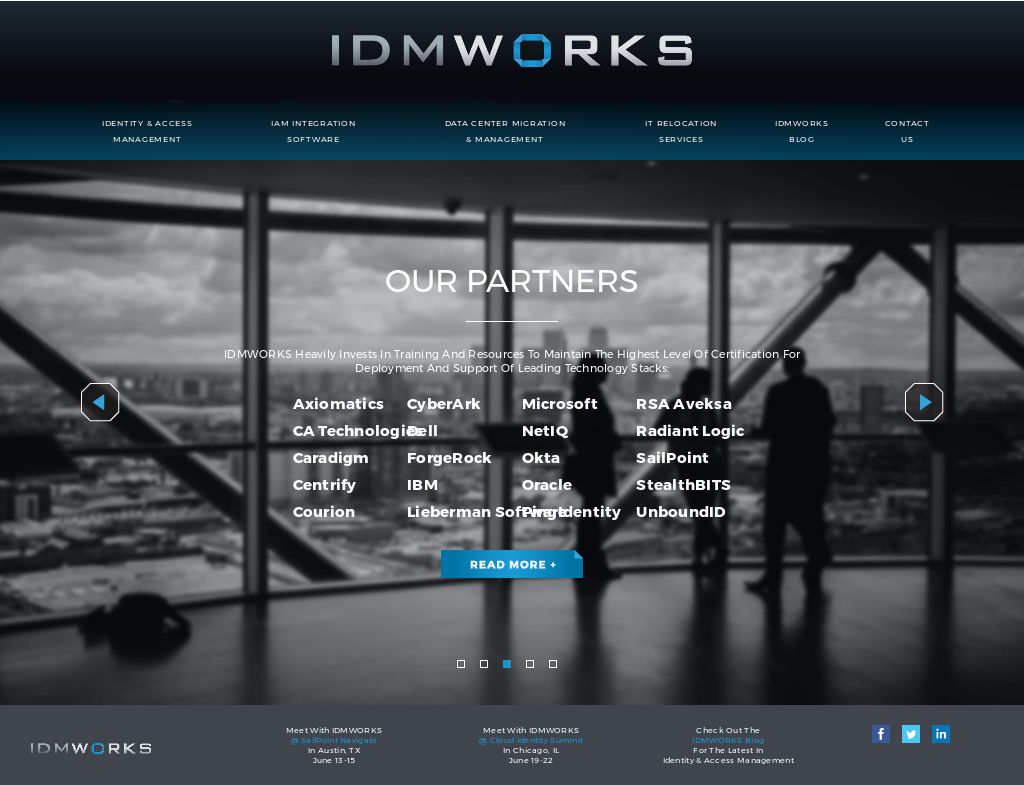 IDMWORKS Competitors, Revenue and Employees - Owler Company