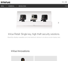 InVue Competitors, Revenue and Employees - Owler Company Profile