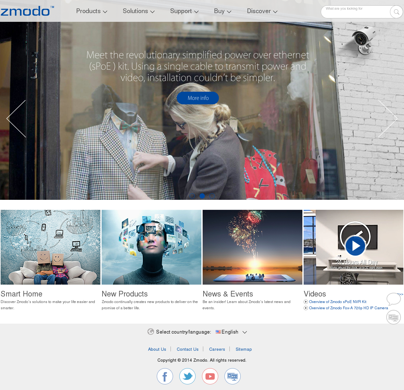 Zmodo Competitors, Revenue and Employees - Owler Company Profile