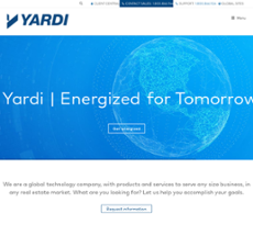 Yardi Competitors, Revenue and Employees - Owler Company Profile