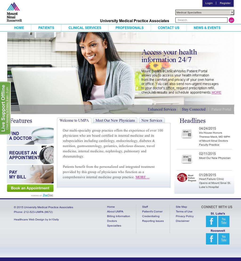 UMPA Competitors, Revenue and Employees - Owler Company Profile