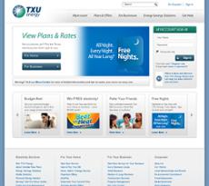 Txu Energy Plans >> Txu Energy Company Profile | Owler