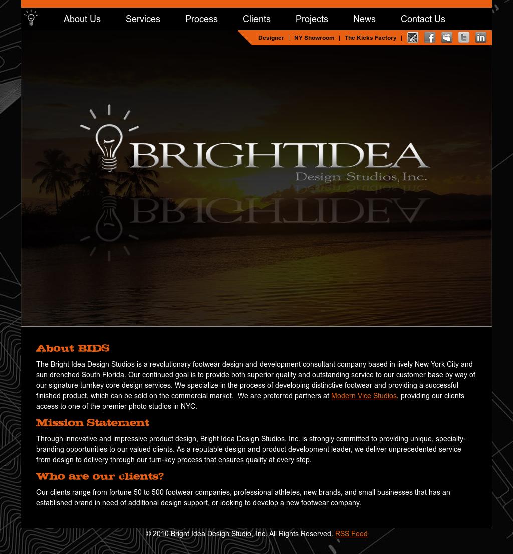 Bright Idea Design Studio Competitors, Revenue and Employees - Owler ...