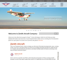 Zenith Aircraft Company Competitors, Revenue and Employees - Owler