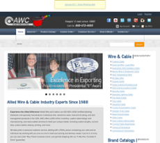 Allied Wire & Cable Competitors, Revenue and Employees - Company ...