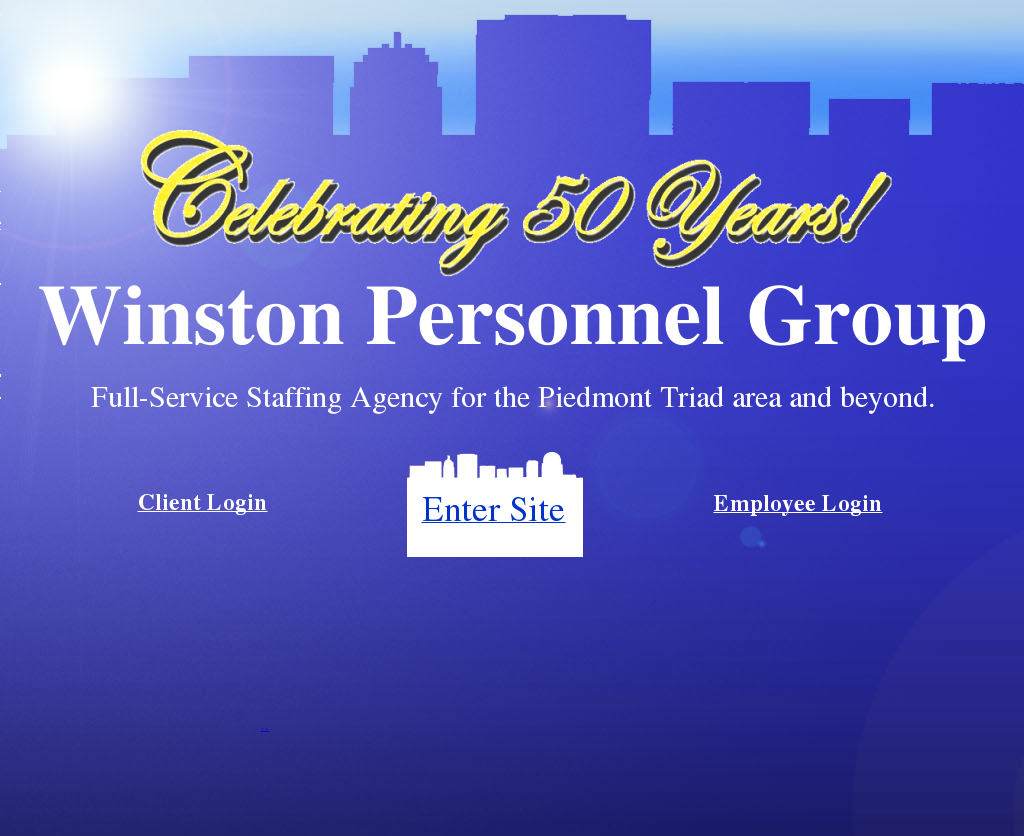 winston personnel group competitors revenue and employees owler company profile